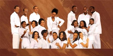 gospel celebration singers